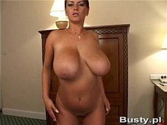 Brunette, Teen Big Melons, Huge Tits Movies