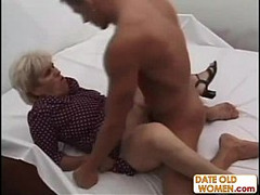 blondes, Granny Cougar, Glasses, Old Grandma Fuck, Granny, sex With Mature, Cowgirl Orgasm, weird, Mature Pussy, Amateur Teen Perfect Body