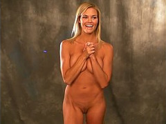 Shy Audition, blondes, Casting, Model, Nude, Talk, Ladies Sans Bra, Perfect Body Hd