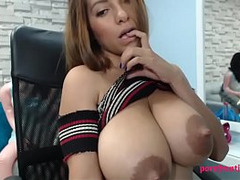 Perky Teen Tits, Gorgeous Titties, Lactating Nipples, latino, Latina Boobs, Latino, Milk Squirt, Tits, Watching Wife Fuck, Girl Masturbates While Watching Porn, Perfect Body Teen