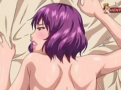 Hentai Girls, Backseat Car Sex, Animated Pussy Fuck, Perfect Body
