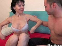 Mature Babe Free Sex