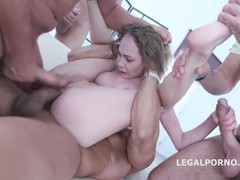 19 Year Old Pussy, DAP, Perfect Body Masturbation, Teen Xxx, Young Cunt Fucked