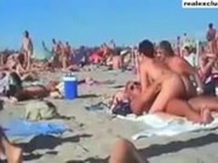nudists, Topless Sex, Nude