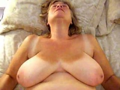 Big Beautiful Tits, Melons, Fucking, Hot Wife, Husband Watches Wife Fuck, Fuck My Wife Amateur