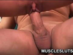 ideal Teens, blondes, fit, fucked