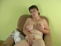 Bbw Milf, Chubby Mature Females, mature Mom, Perfect Body Amateur, Short Hair Solo, ugly Girl