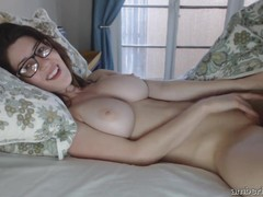 Public Bar Sex, Dark Haired Woman, Glasses, Amateur Teen Perfect Body