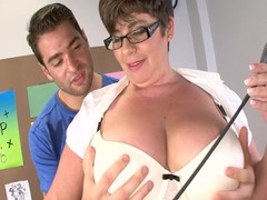mature Nudes, Nurse, Old Pervert Young
