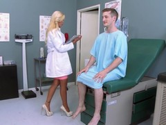 Groped Bus, juicy, Busty Cougar, Doctors Office, Hot MILF, Mom Son, milf Mom, Perfect Body Hd