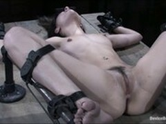 BDSM, sado, Extreme Dildo, Rough, Fetish, Cam Gagging, Humiliation Gangbang, Kinky Anal, Masturbating, Perfect Body Teen, Sex Slave, toying, Vibrator Orgasm, Watching Wife Fuck