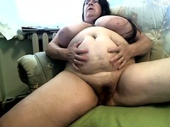 Gorgeous Tits, Brunette, Fat Girl Fuck, Perfect Body Anal Fuck, ugly Face