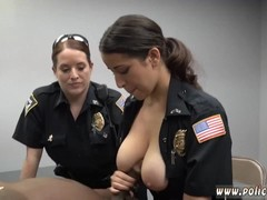 Cop, First Time, Young Lesbian First Time, Hot MILF, Mature, Humping, Lesbian, Lesbian Milf Squirt, Milf, Perfect Body Masturbation, Police, Police Woman