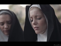 1st Time, Eating Pussy, Fuck the Nun, Perfect Body