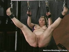 Bondage Dungeon, Perfect Booty