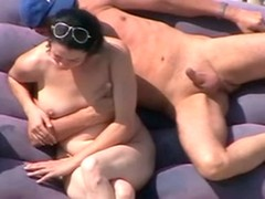 Beach, Groupsex Party, Horny, Nude Family, Perfect Body Teen