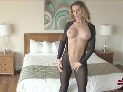 Casting, Catsuit, Domination Fuck, Instruction, Jerk Off Encouragement, Jerk Off, Perfect Body Hd, Shoe
