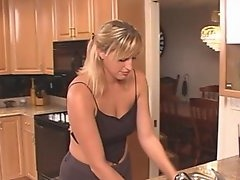 Blonde, 720p, Hot Wife, naughty Housewife, Milf in Kitchen, Perfect Body Teen, Watching Wife Fuck, Girl Masturbates While Watching Porn, Real Cheating Wife