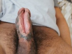 Cum Inside, Perfect Body Masturbation, Sperm in Pussy