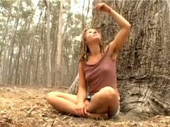 Forest Fuck, Public Masturbation, Amateur Teen Perfect Body