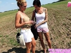 Threesomes, Homemade Young, Real Amateur Anal, Non professional Threesomes, anal Fucking, Butt Fucked, Assfucking, Buttfucking, outdoors, Perfect Body Amateur, Mfm Threesome