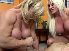 Muscle Sluts, Face, Girls Gagging, Cunt Smother, FBB, fuck Videos, handjobs, Lucky Boy, Amature Threesome, 3some