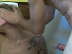 Amateur Handjob, BDSM, Blonde, Deep Throat, Face, Chick Deepthroated, Facefuck, Real Homemade Sex Tape, Homemade Sex Movies, Maledom, Bitch Slapped, Face Spitting, Dominant Submissive, Perfect Body