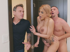 Blonde, Blonde MILF, Bra Changing, caught, Cheating Husband, Girl Fuck Orgasm, Facial Gangbang, Teen Swallow Cum, Face, Girl Face Fucking, Hot MILF, Husband, milf Mom, Mom, Blindfold Blowjob, Perfect Body Teen, Sperm in Throat