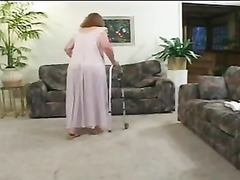 Granny Cougar, Hardcore Sex, Hardcore, Husband Watches Wife Gangbang, Caught Watching Porn, Perfect Body Amateur Sex