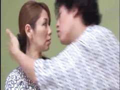 and videos mother Asian son porn